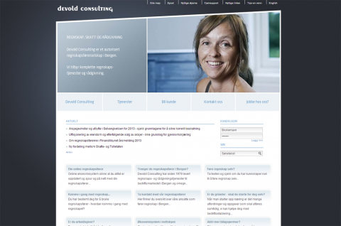 Devold Consulting AS